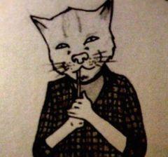 smokingcat