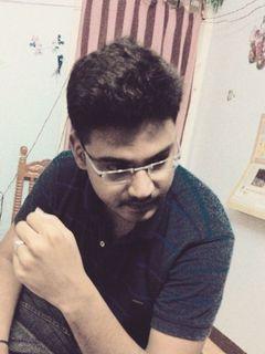 SuryaNarayanan