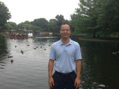 Jianfan (Jeff) W.