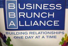 Business Brunch A.