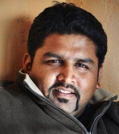Bhavin G.