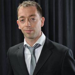 Damien ROUSSON | Consultant S.