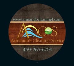 Armando's  Cleaning S.