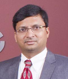 Kumar Bapuji K.
