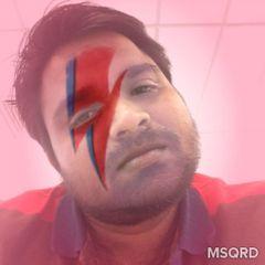 Krishna B.
