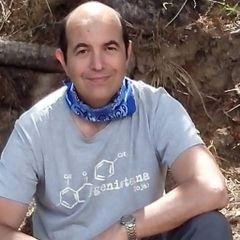 Juan Andrés Martínez G.
