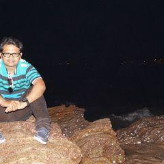 Murali Krishna A.