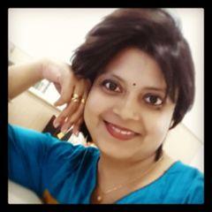 Soma Sinha R.