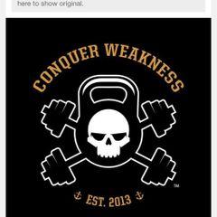 Conquer W.
