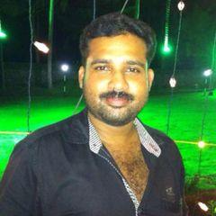 Pranjith