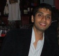 Preetham M.