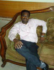 Gowdhaman R.