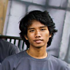 Tri Ahmad I.