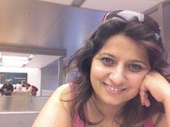 Dr Sangeeta S.
