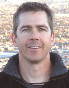 Michael Sean B.