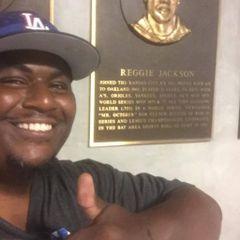 Reggie B. J.
