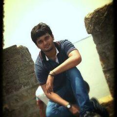 Jayendra P.