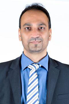 Kamal Deep S.