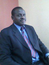 Babatunde Gbadebo A.