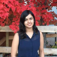 Anusha J.