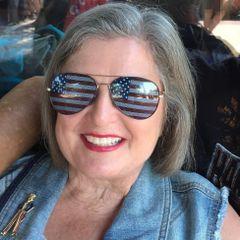 Marsha GiGi Snyder G.