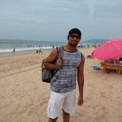 Prabhav T.