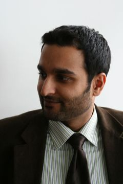 Ameet W.