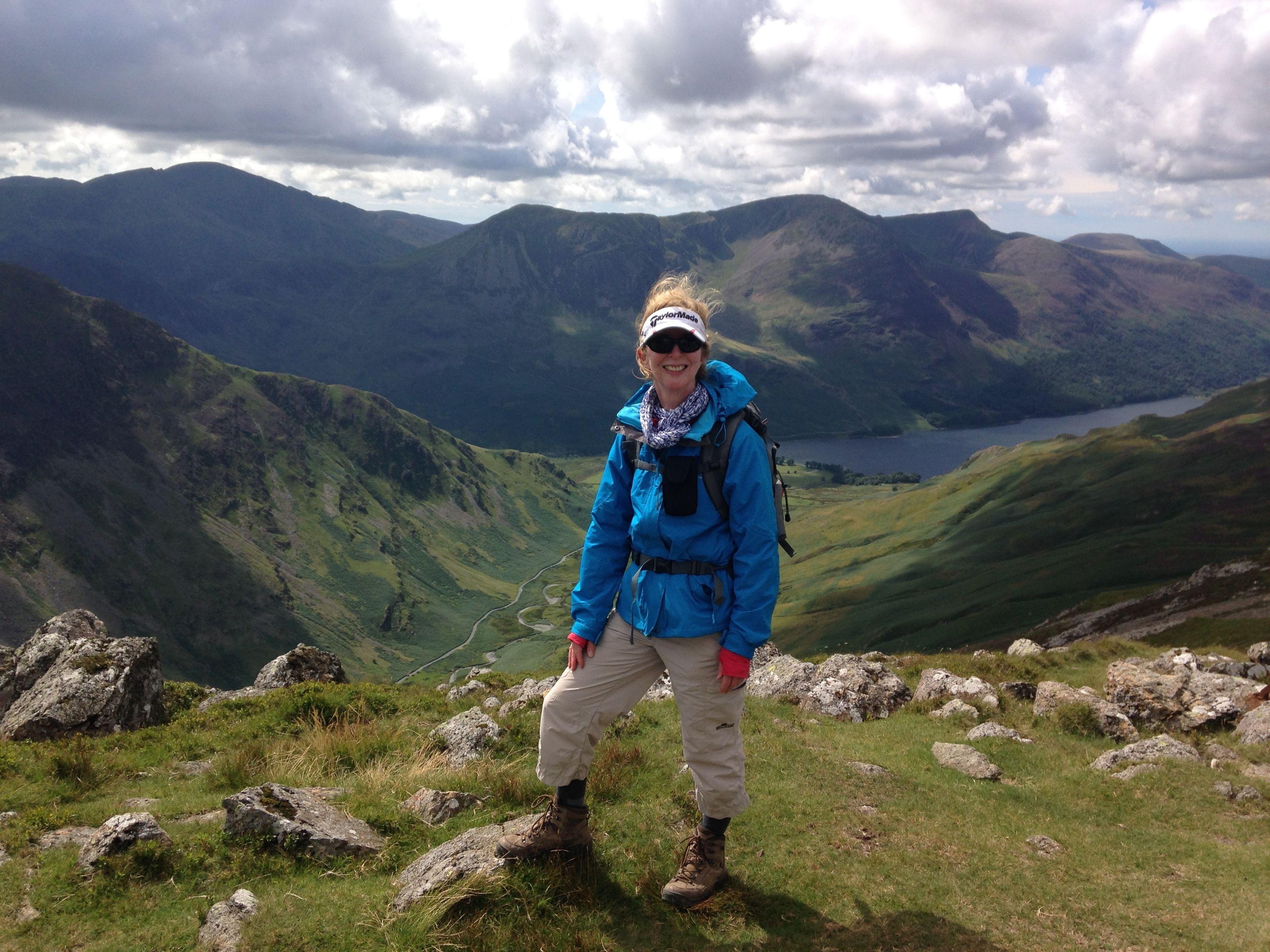 Carol Chiltern Walks Great Missenden England Meetup