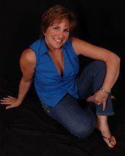 Nancy Rosenberg M.