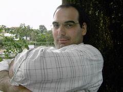 Márcio Magalhães S.