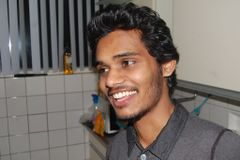 Karthikeyan P.
