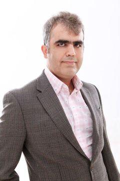 Mahdi Moradi J.
