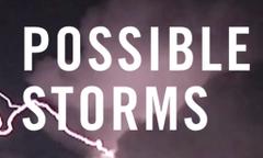 PossibleStorms