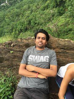 Akshansh S.