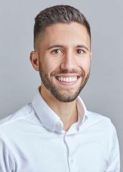 AJ Bucci (US - A.