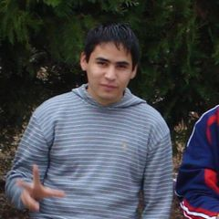 Misael Eduardo Rojas L.