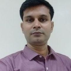 Srikanth R.