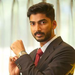 Saravana Kumar G.