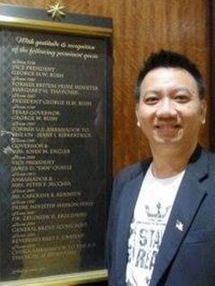 James Tan S.