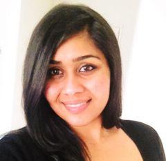 Prathyusha G.