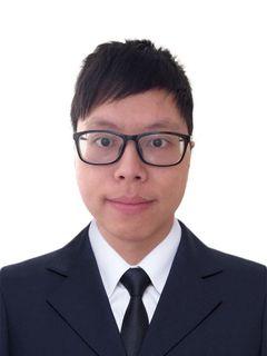 Zihao H.