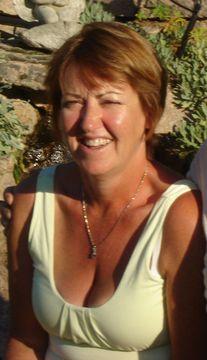 Susie Trafford C.