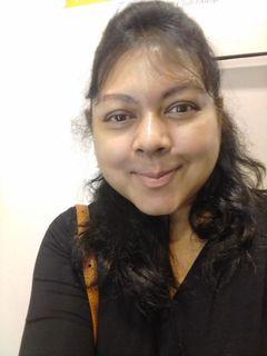 Smeetha B.