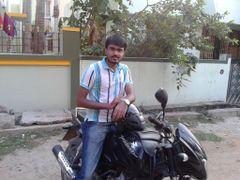 Tamil Selvan R S