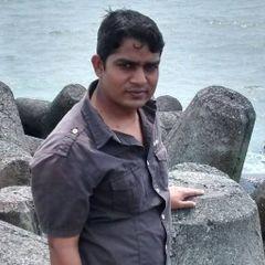 Shyam K.