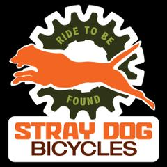 Stray Dog B.