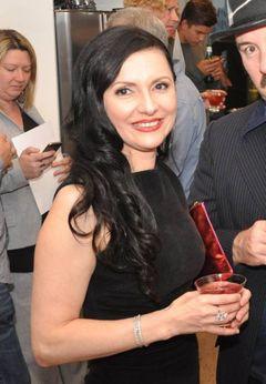 Danijela Krha P.