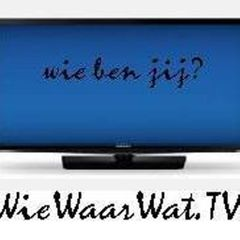 WiewaarWat.tv