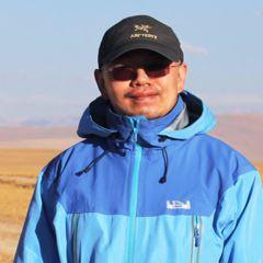 Qiang Z.