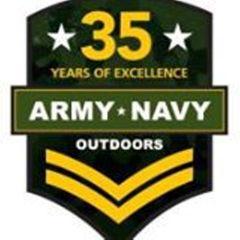 Army Navy O.